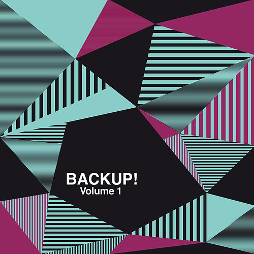 Backup!, Vol. 1 by Various Artists