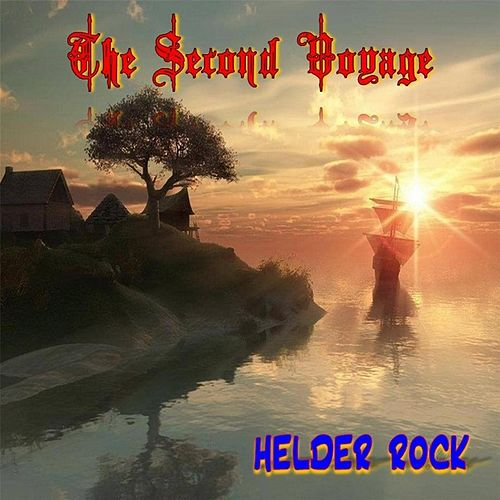 The Second Voyage by Helder Rock