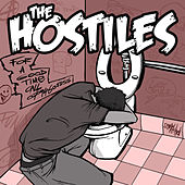 For A Good Time Call 07946058526 by The Hostiles