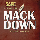 Mack Down by Sage The Gemini