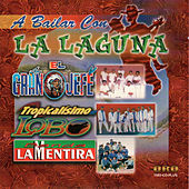 A Bailar Con la Laguna by Various Artists