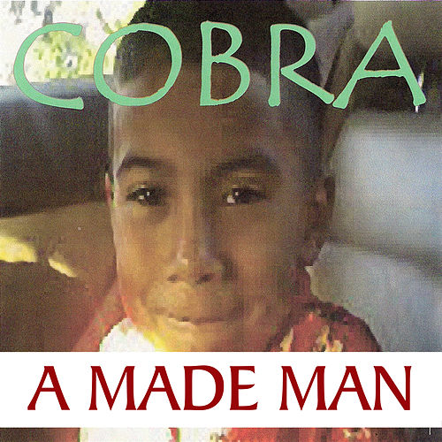 A Made Man by Cobra
