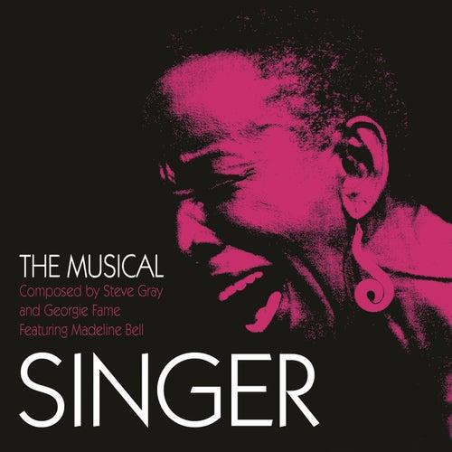 Singer by Georgie Fame