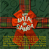 Um Natal De Samba by Various Artists