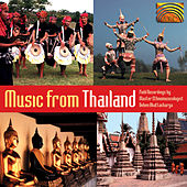 Music from Thailand by Various Artists