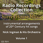 Nick Ingman & His Orchestra, Vol. 1 by Nick Ingman