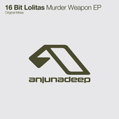 Murder Weapon EP by 16 Bit Lolita's