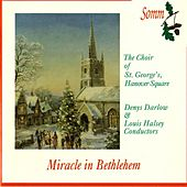 Miracle in Bethlehem by Various Artists
