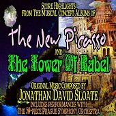 The New Picasso / The Tower of Babel: Score Highlights from the Musical Concept Albums (Original Broadway Orchestra Recording) by Jonathan David Sloate