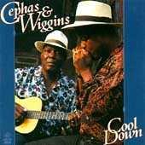 Cool Down by Cephas & Wiggins