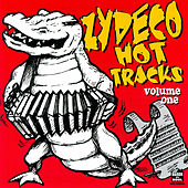 Zydeco Hot Tracks, Vol. 1 by Various Artists
