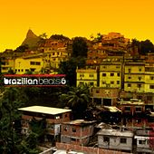 Brazilian Beats 6 by Various Artists