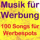Musik für werbung (100 songs für werbespots) by Various Artists