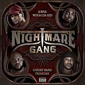 Nightmare Gang von Various Artists