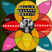 Derdang Derdang by Archie Bronson Outfit