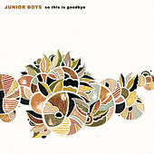 So This Is Goodbye by Junior Boys