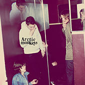 Humbug by Arctic Monkeys