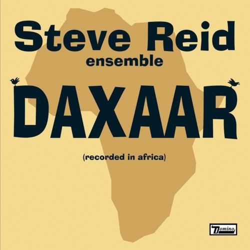 Daxaar by Steve Reid