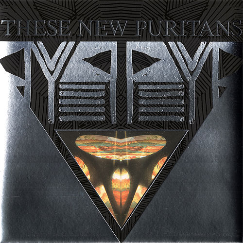 Beat Pyramid by These New Puritans