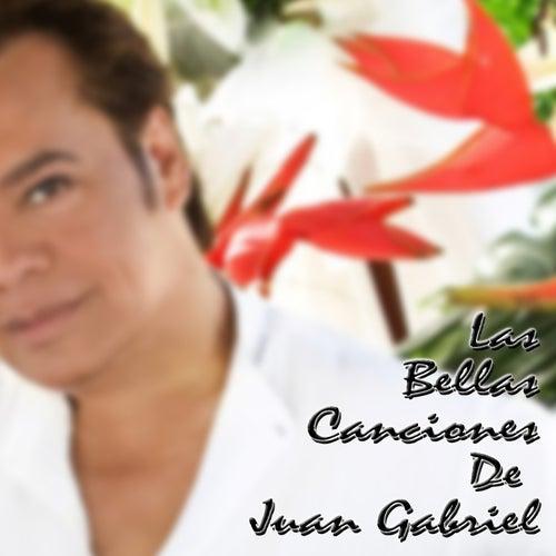 Las Bellas Canciones de Juan Gabriel by Mariachi Arriba Juarez