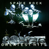 Space Rock: Greatest Hits by The Rockets