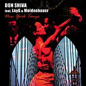New York Tango by Don Shiva
