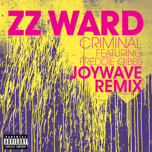 Criminal by ZZ Ward