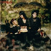 The Adventures of Ghosthorse and Stillborn by CocoRosie