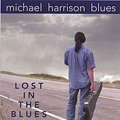 Lost in the Blues by Michael Harrison
