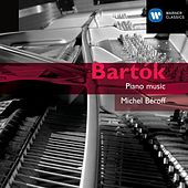 Bartók: Works for Piano by Michel Beroff