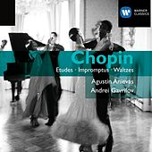 Chopin: Waltzes & Impromptus by Various Artists