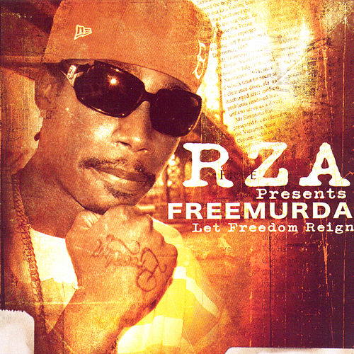 Let Freedom Reign by Free Murda