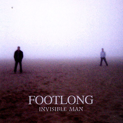 Invisible Man by Footlong