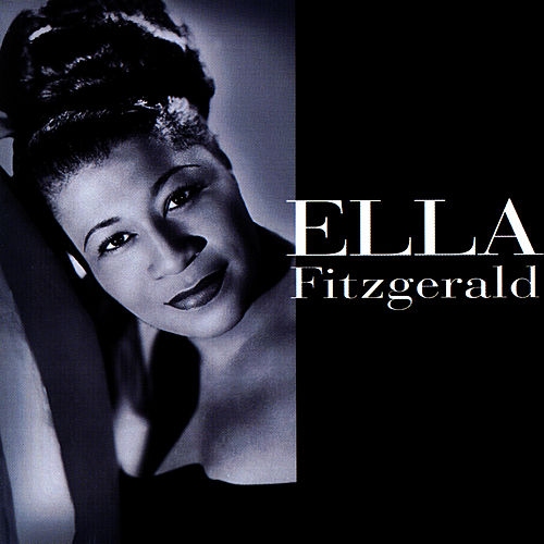 The Very Best Of by Ella Fitzgerald