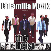The Heist by Various Artists