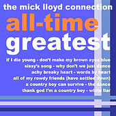 The Mick Lloyd Connection's All Time Greatest, Volume 3 by The Mick Lloyd Connection