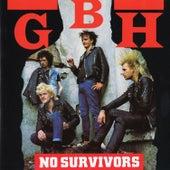 No Survivors by G.B.H.