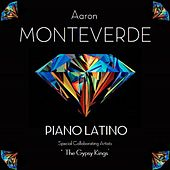 Piano Latino by Aaron Monteverde