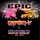 Epic Breaks by DJ Trashy