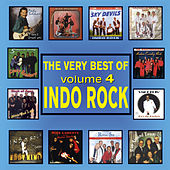 The Very Best of Indo Rock, Vol. 4 by Various Artists