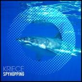 Spyhopping - Single by Kriece