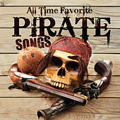 All Time Favorite Pirate Songs by Carl Peterson