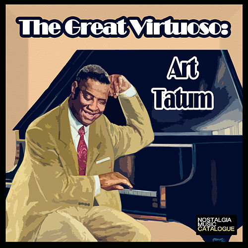 The Great Virtuoso by Art Tatum
