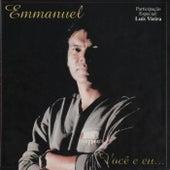 Você e Eu by Emmanuel