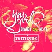 You Girl (feat. Ne-Yo) Remixes by Shaggy