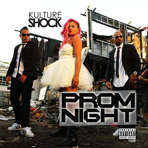 Prom Night - Single von Kultur Shock