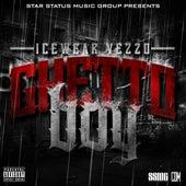 Ghetto Boy by Icewear Vezzo
