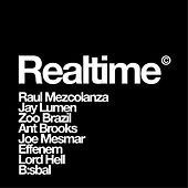Realtime / Instant #1 by Various Artists