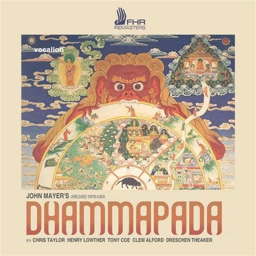 Dhammapada by Tony Coe