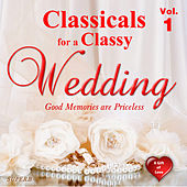 Classicals for a Classy Wedding, Vol. 1 by David & The High Spirit